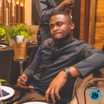 """""""Gossip doesn't pay bills"""" – Ubi Franklin sends strong message to haters"""